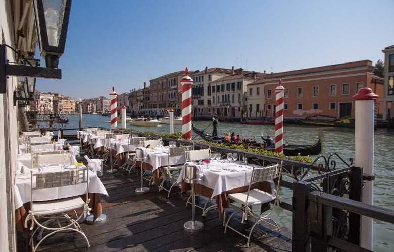 Best Western Premier Hotel Continental Venice - Terrace - 13