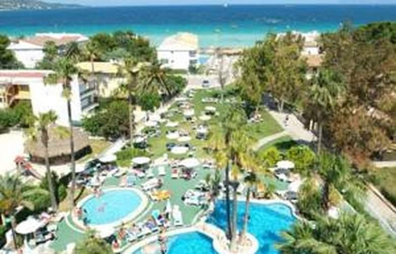 Eden Alcudia - Hotel - 0