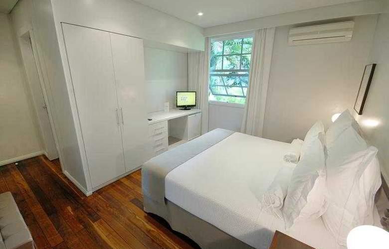 San Martin Hotel & Resort - Room - 2