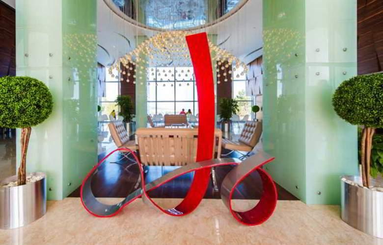 Water Planet Hotel & Aquapark - General - 14