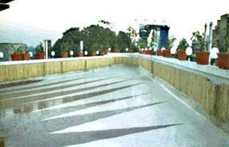 Bandra Residency - Terrace - 7