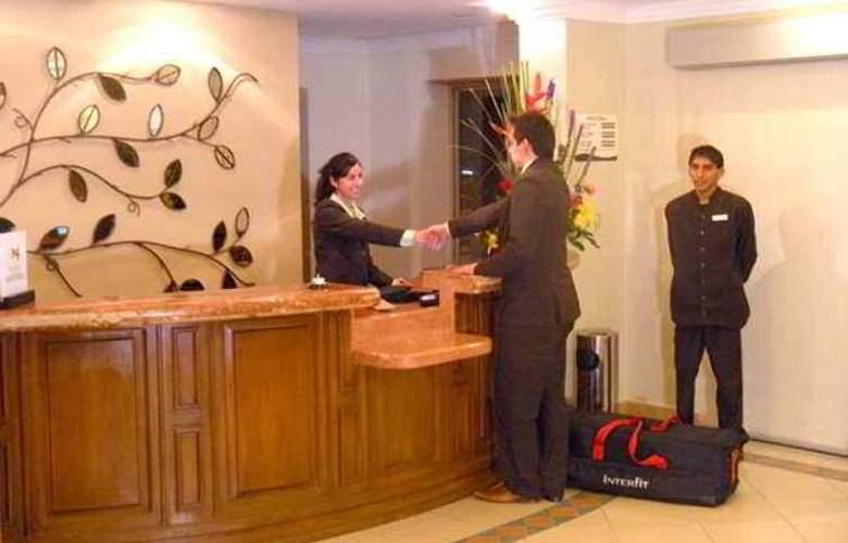 DOUBLETREE SUITES BY HILTON SALTILLO - Hotel - 2