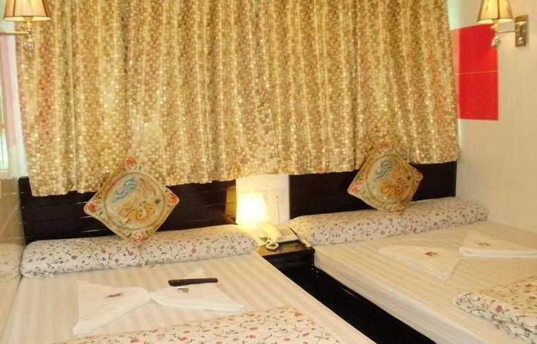 Ashoka Hostel - Room - 5