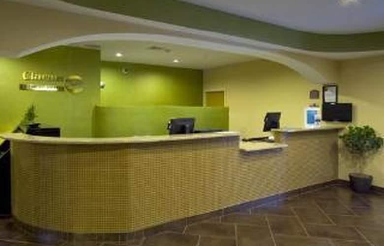 Clarion Inn & Suites Atlantic City North - General - 3