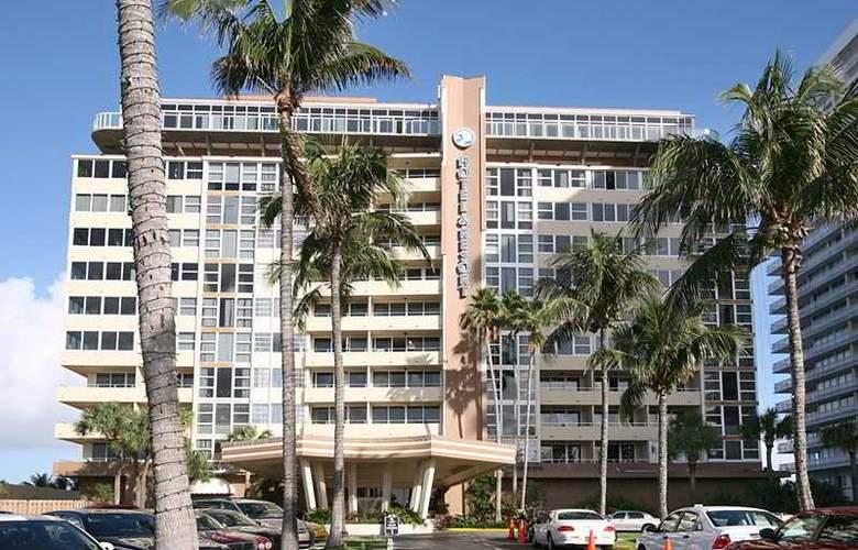 Ocean Manor Resort - General - 1