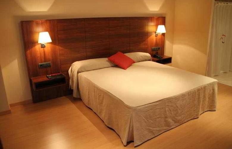 Sercotel Riscal - Room - 5
