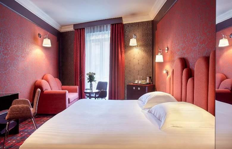 New Hotel du Midi - Room - 16