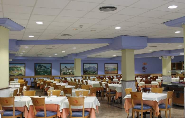 Marina Benidorm - Restaurant - 6