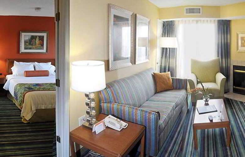 Residence Inn Shreveport Airport - Hotel - 7