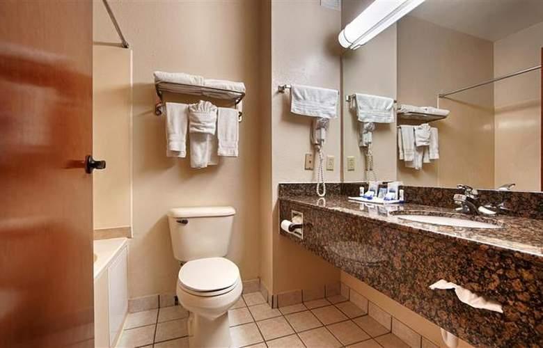 Best Western Edmond Inn & Suites - Room - 43
