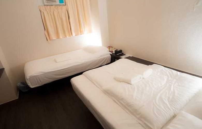 Homy Inn - Room - 10