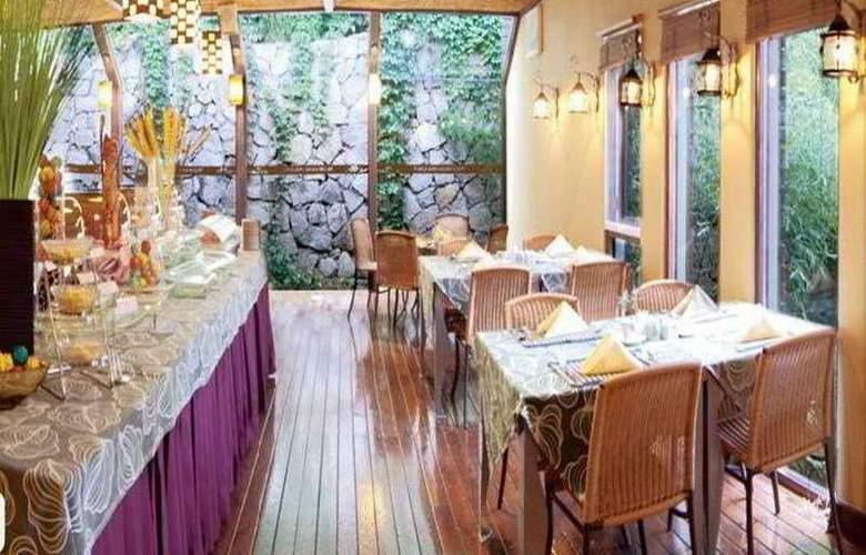 Purple Jade Laguna Resort - Restaurant - 3