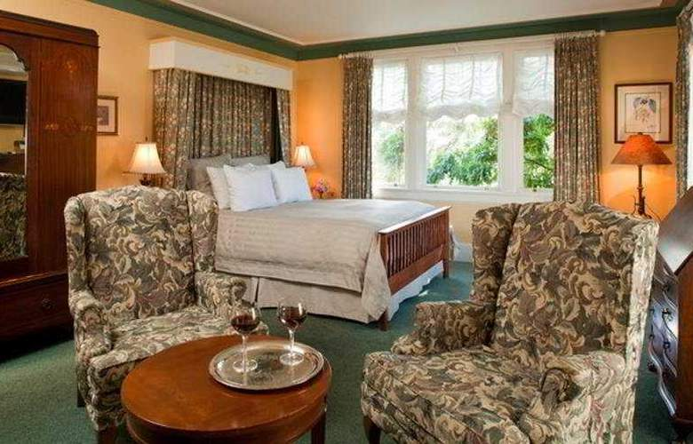 Abigails Hotel - Room - 5