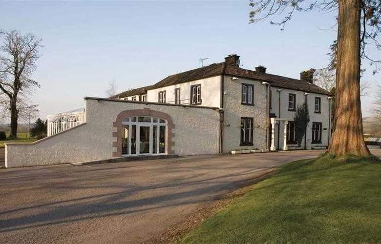 Best Western Dryfesdale - Hotel - 179
