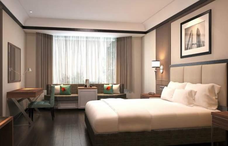 Meliá Kuala Lumpur - Room - 14