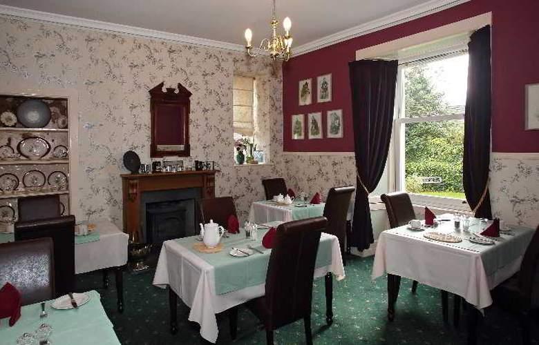 Mansefield Guest House - Restaurant - 7
