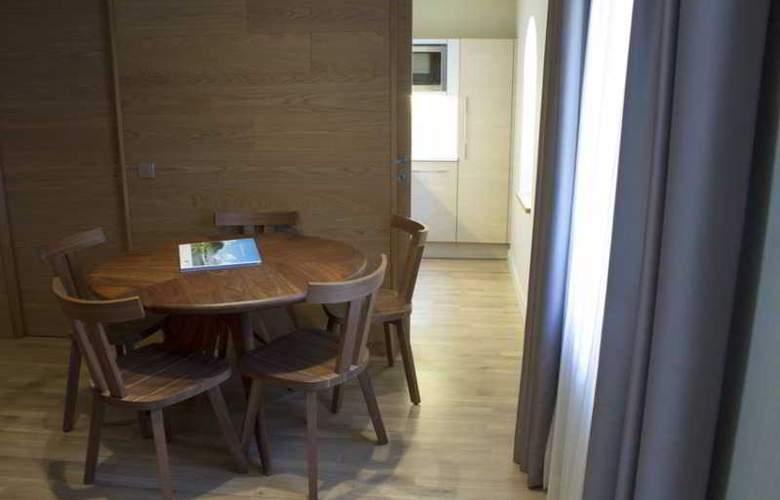 Vall De Nuria Apartamentos - Room - 41