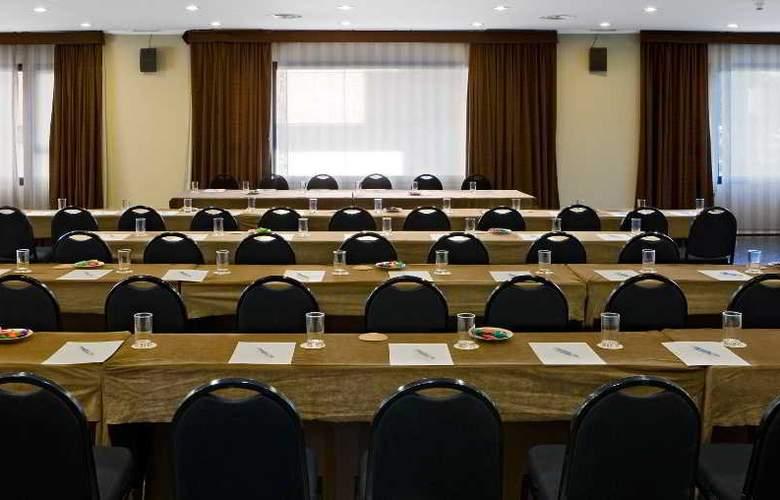 NH Ciudad de Cuenca - Conference - 13
