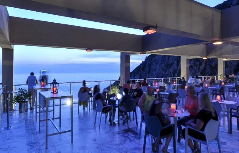 Alkoclar Adakule Hotel - Terrace - 42