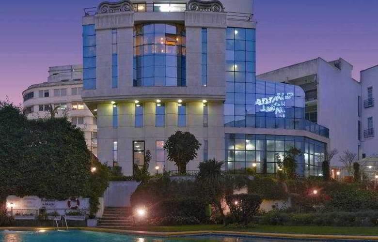 Menzeh Zalagh - Hotel - 0