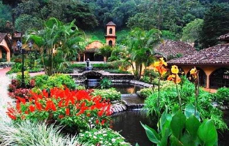 Valle Escondido Resort Golf & Spa - General - 1