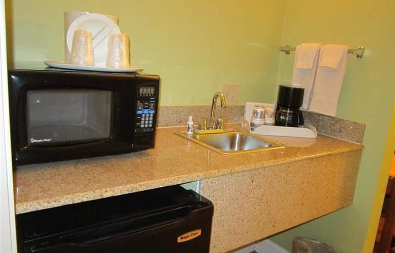 Best Western Southside Hotel & Suites - Room - 60
