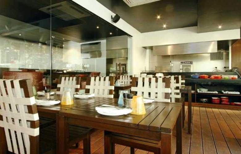 Svenska Mumbai - Restaurant - 3