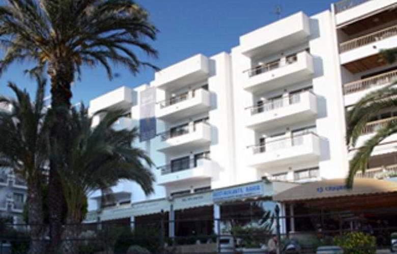 Bahia - Hotel - 0