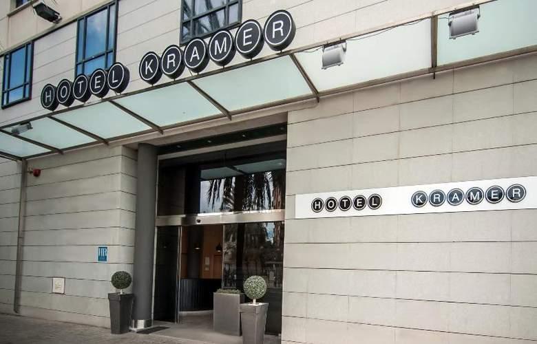 Kramer - Hotel - 3