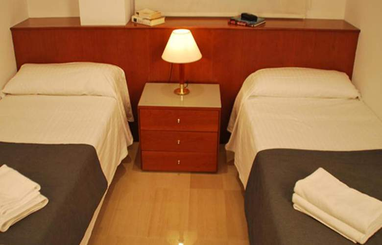 Napols - Room - 1