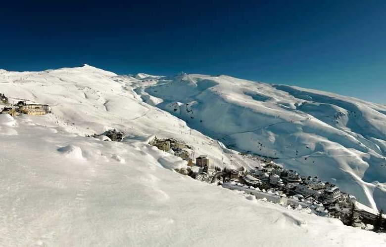 Nievemar Edificio Monte Gorbea - Hotel - 0
