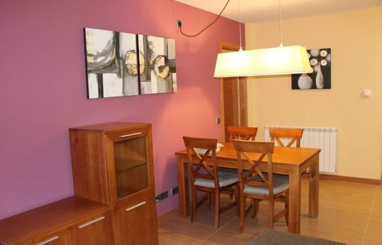 Costarasa Apartamentos - Room - 4