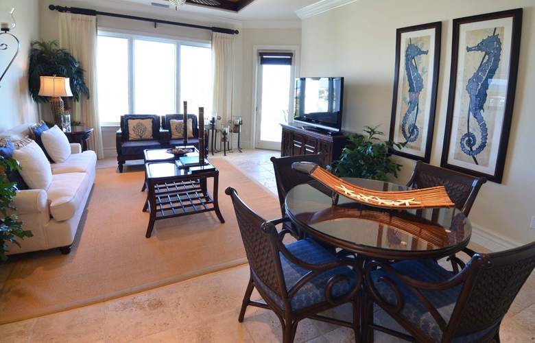 Grand Isle Resort & Spa - Room - 5