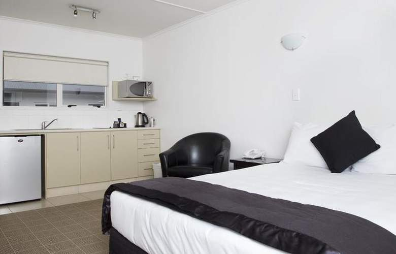 Best Western Hygate Motor Lodge - Room - 29