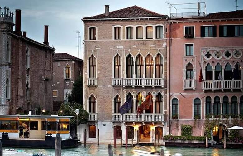 Pesaro Palace - Hotel - 0