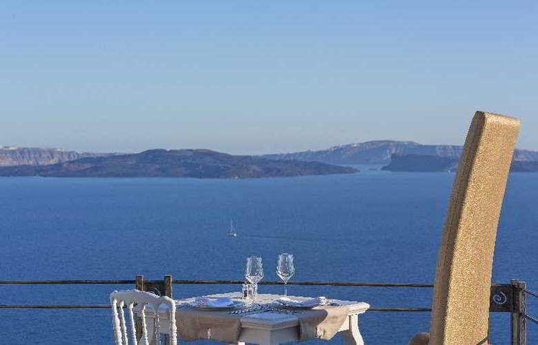 Andronis Boutique - Restaurant - 10