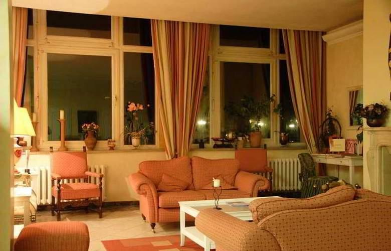 Days Liebenwalde Preussischer Hof - Room - 4
