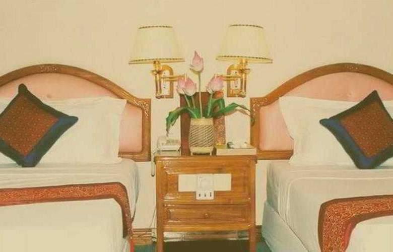 Pacific Hotel Phnom Penh - Room - 2