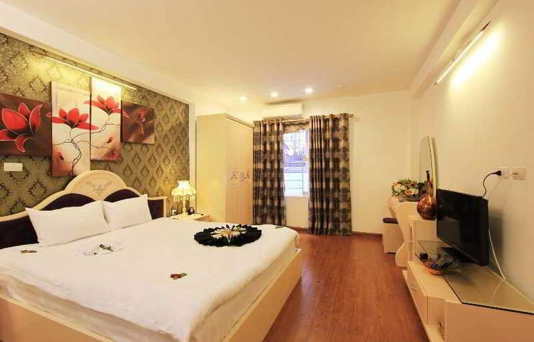 Splendid Star Boutique Hotel - Room - 2