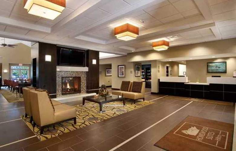 Homewood Suites by Hilton¿ Rochester/Greece, NY - Hotel - 0