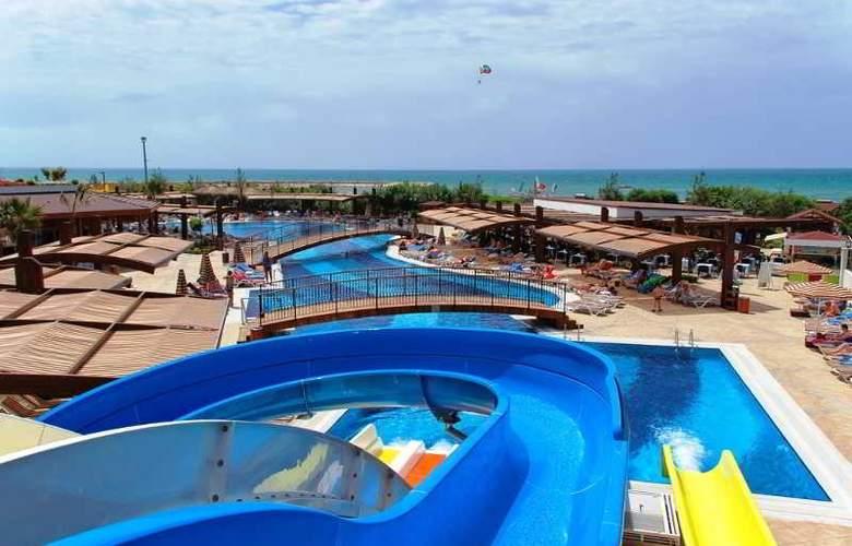 Adalya Ocean Deluxe - Pool - 19