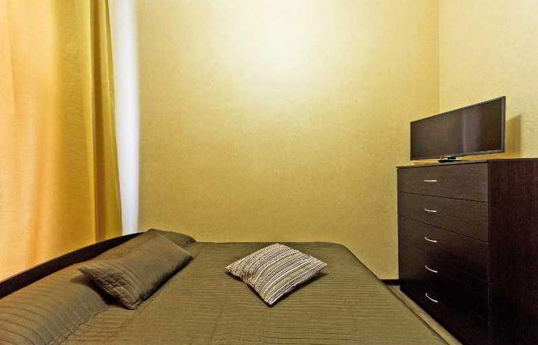 Ambitus - Room - 18