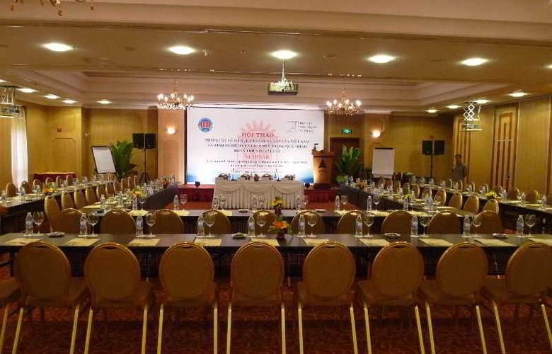 Grand Hotel Saigon - Conference - 3