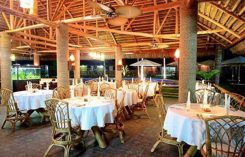 Dream Native Resort - Restaurant - 4