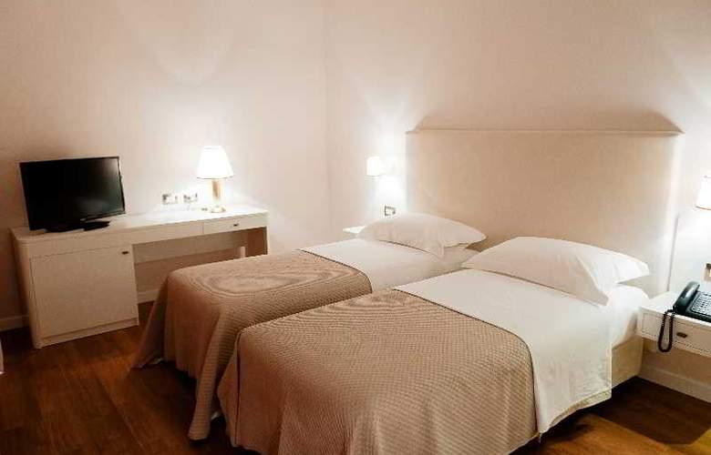 Sar'Otel Hotel & SPA - Room - 11