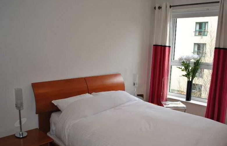 Dreamhouse Apartments Edinburgh Holyrood Park - Room - 7