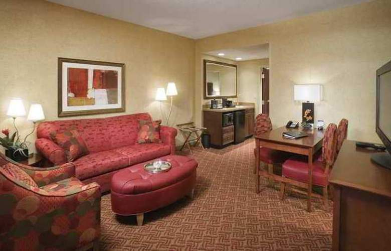 Embassy Suites San Marcos - Hotel - 5