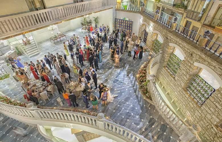 Palacio de Úbeda - Conference - 11