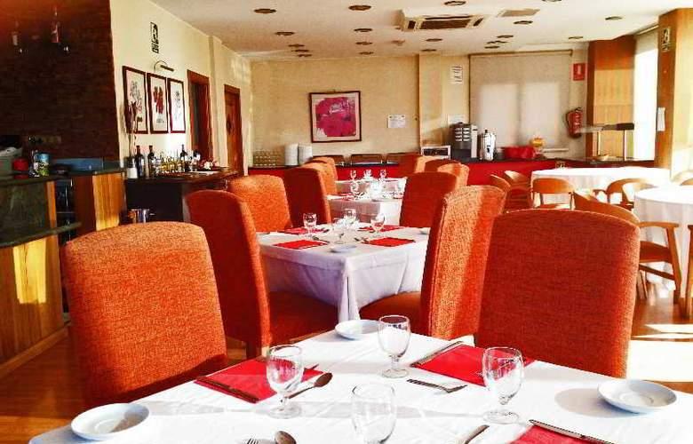 Saylu - Restaurant - 3