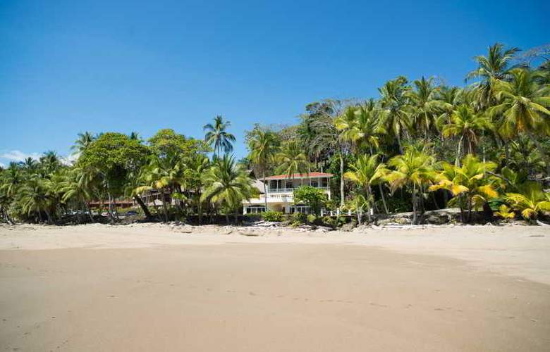 Tango Mar Beach And Golf Resort - Beach - 29
